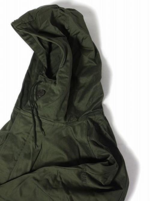 DEADSTOCK FRENCH M64 MODS COAT PARKA