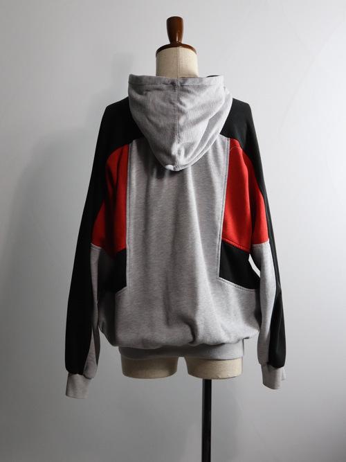 1980's Adidas Sweat Hoodie