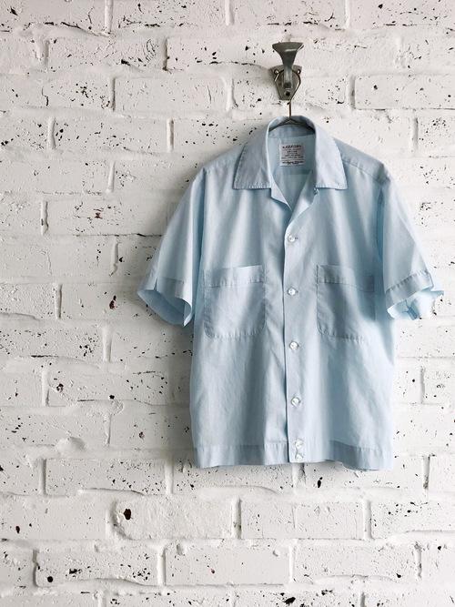 Vintage 60's USA ARROW S/S Shirt