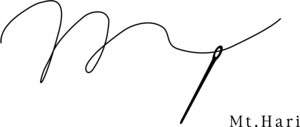Logo mthari