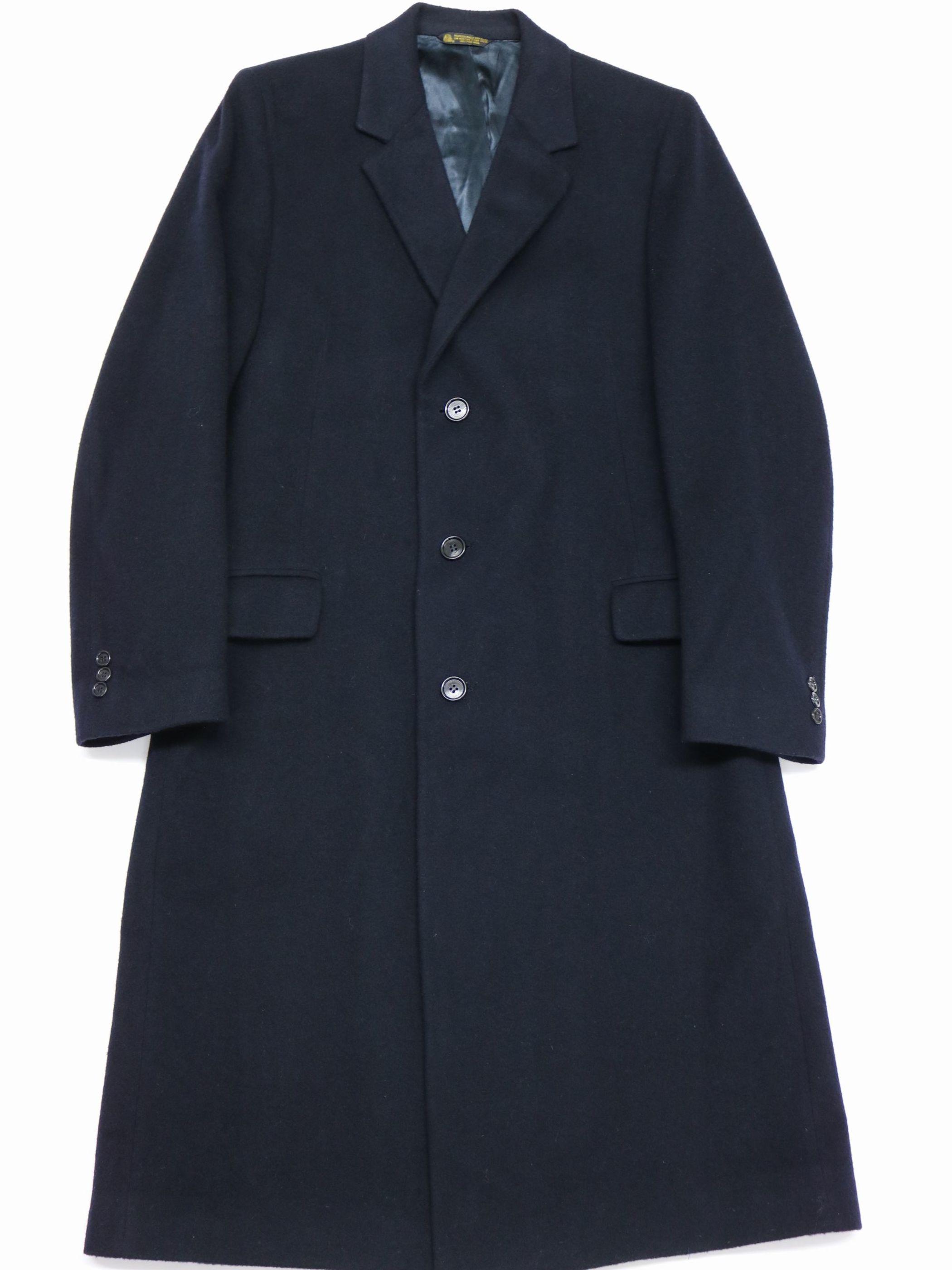 Chester Field Coat