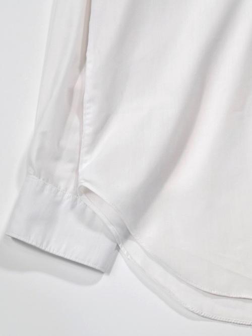 ビンテージ 無地 ポケットシャツ / vintage solid pocket shirt