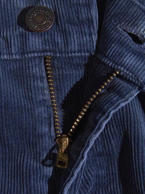 "1980s ""Levi's"" Lot.517 corduroy pants -NAVY-"