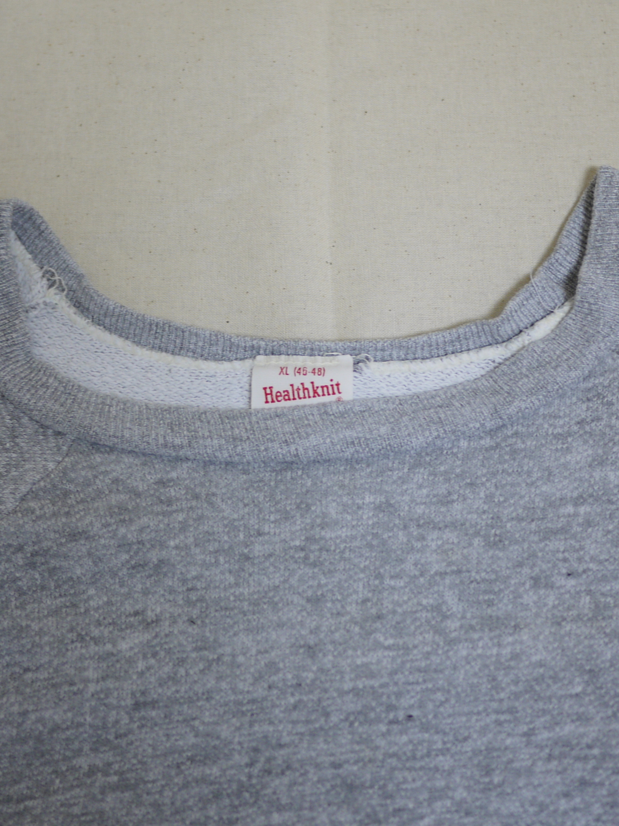 Healthknit 1960's S/S Sweat SizeXL
