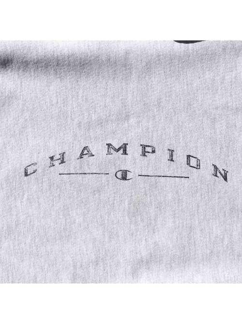 90's~ CHAMPION リバースウィーブパーカー [About XXL]