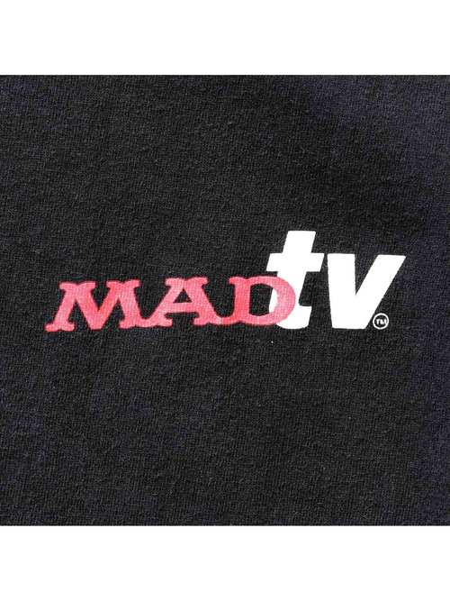 00's MAD TV Tシャツ [XL]