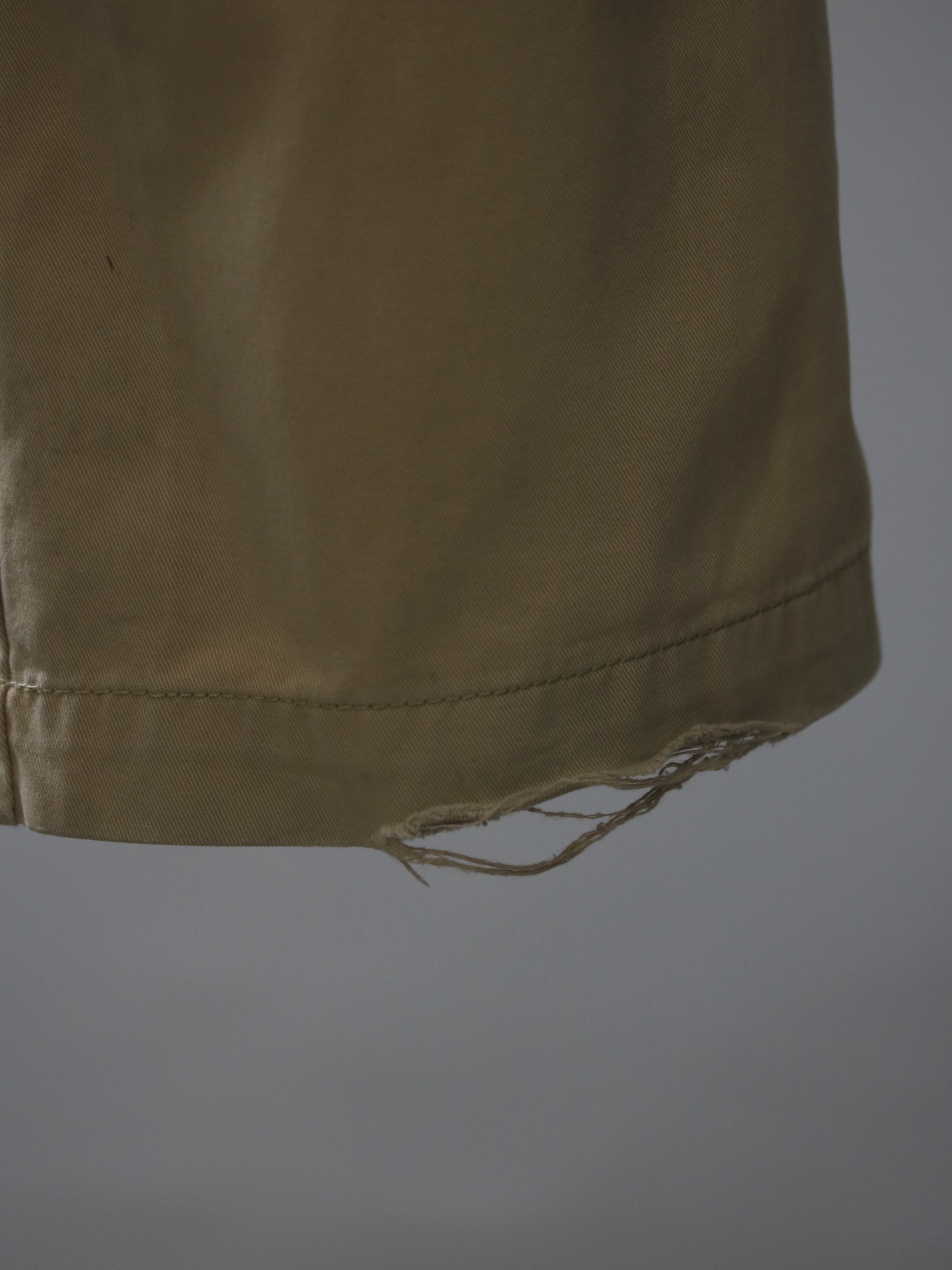 OLD NAVY LOOSE CARGO Cotton pants
