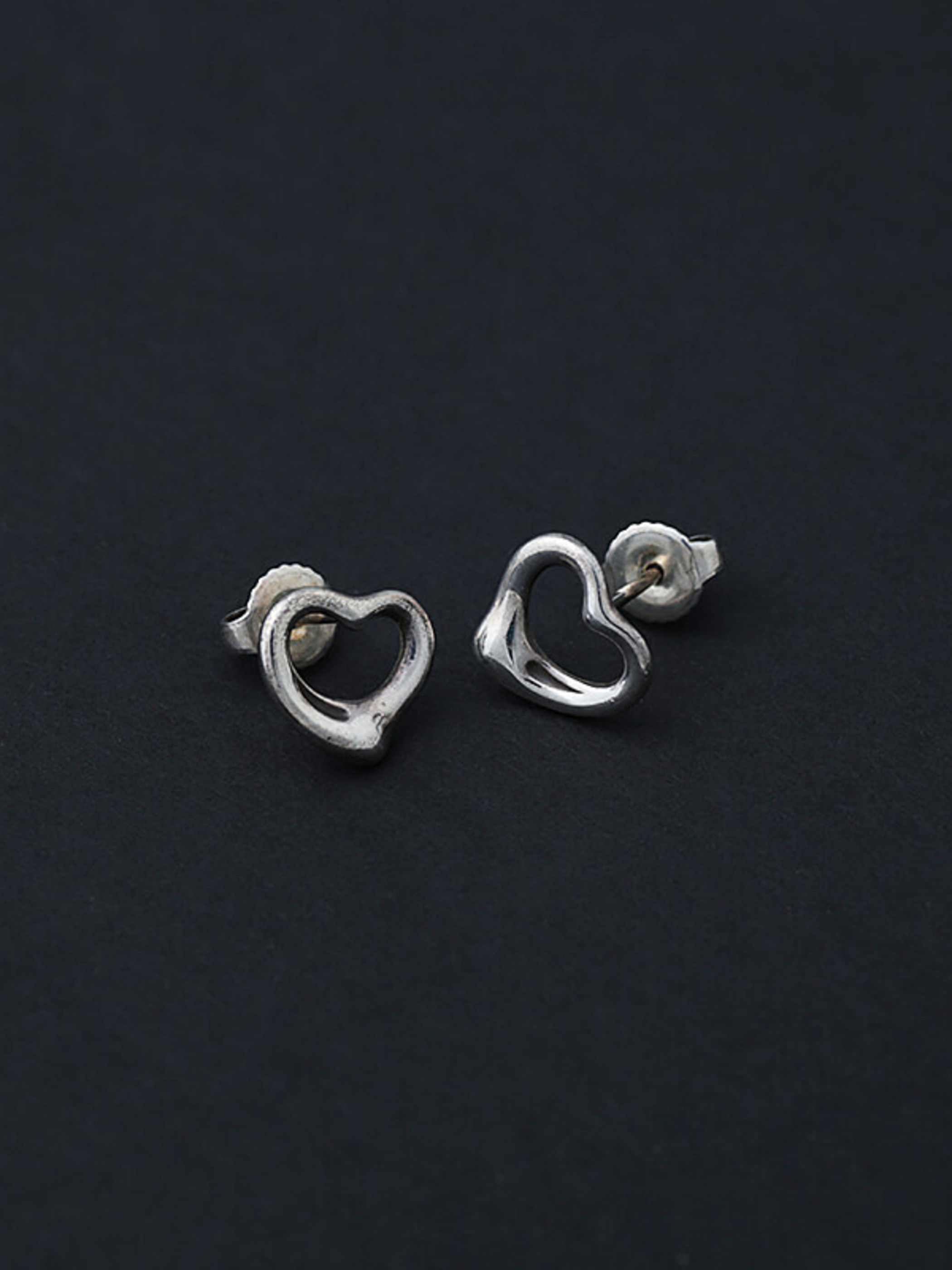 Used / Tiffany & Co. / Old Pierce / Sterling Silver 925