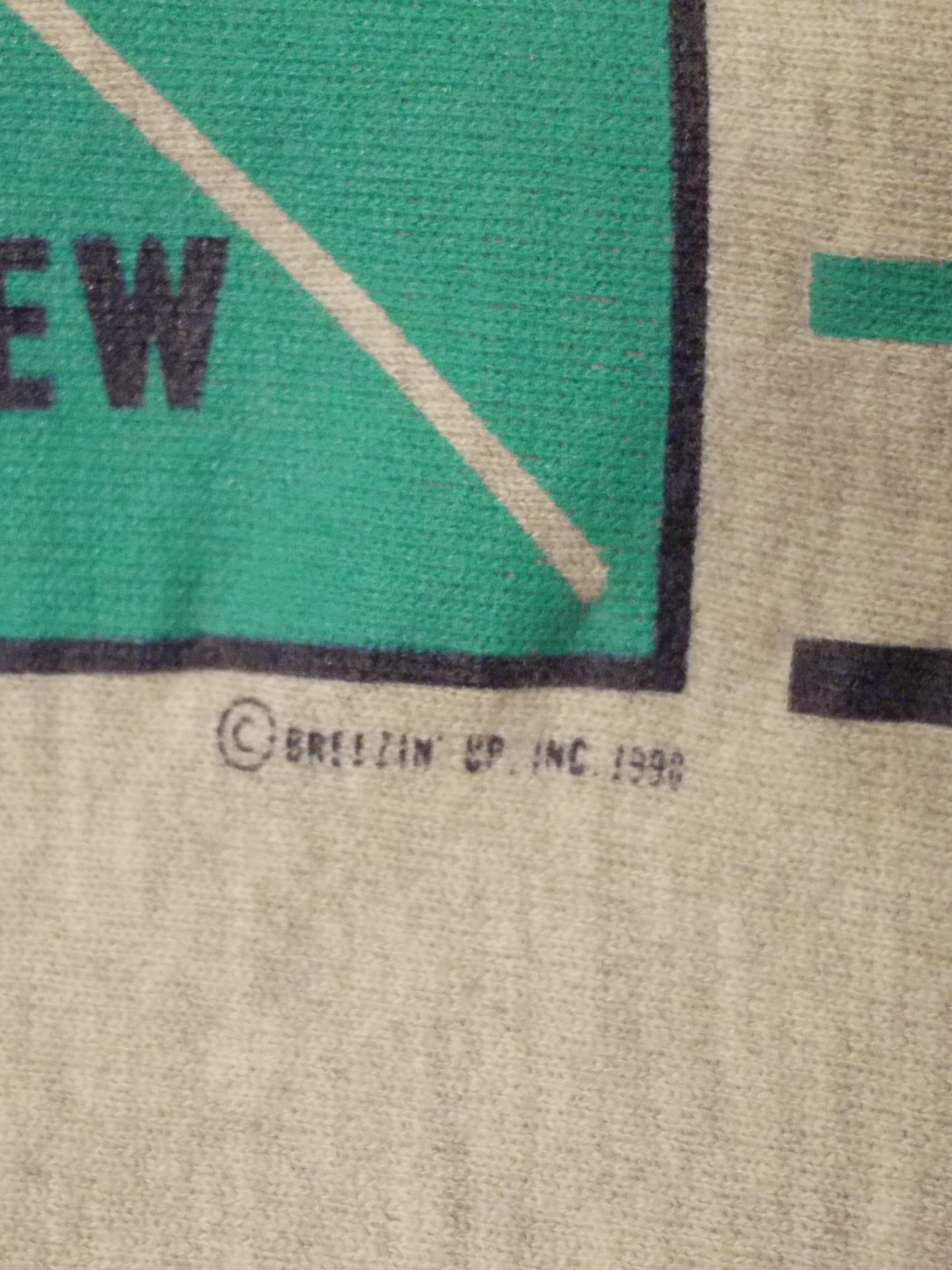 """Champion 1990's REVERSE WEAVE SizeXXL """"CREW"""""""