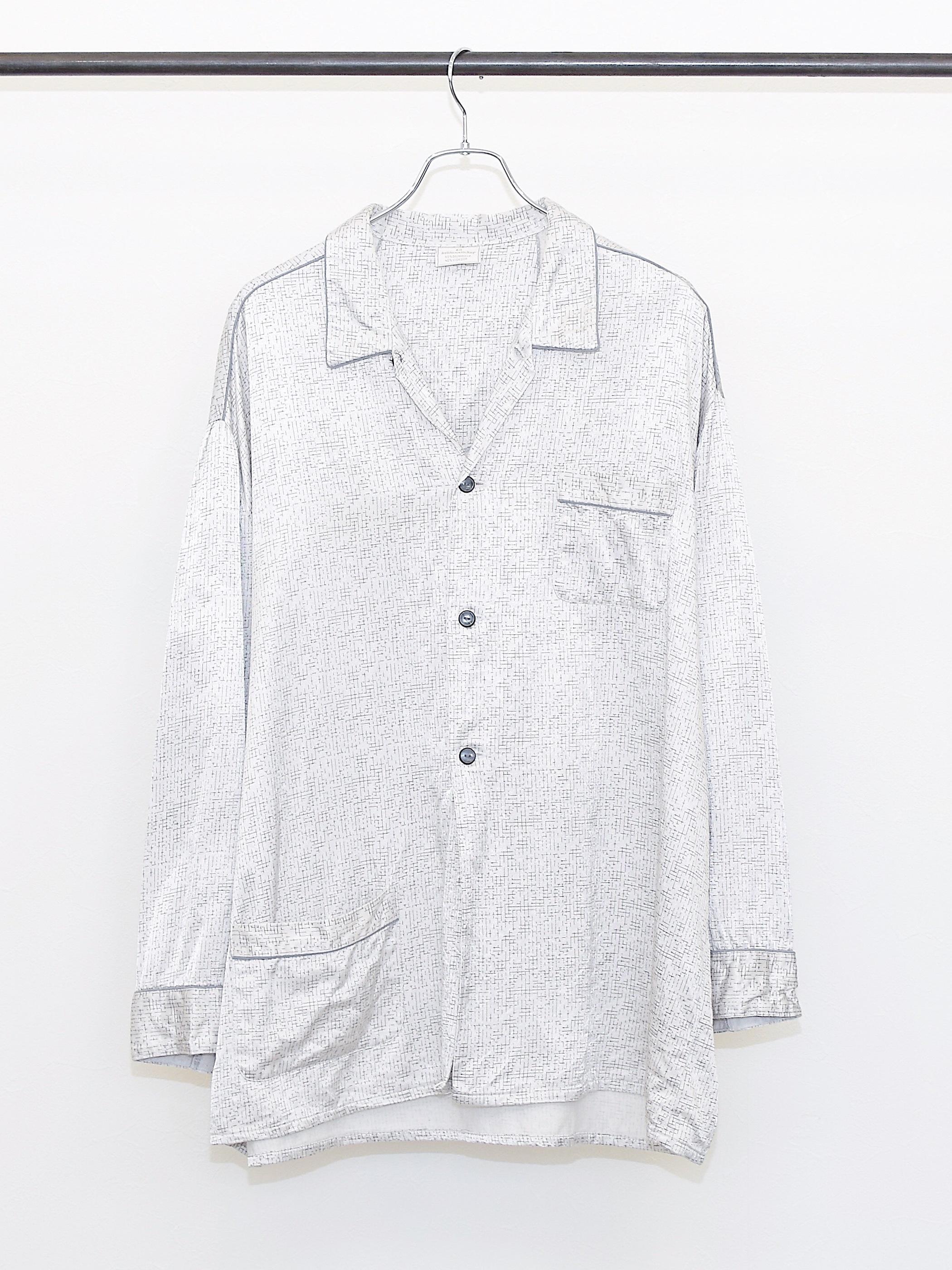 Vintage 80's【seidensticker】Pajama Set-up