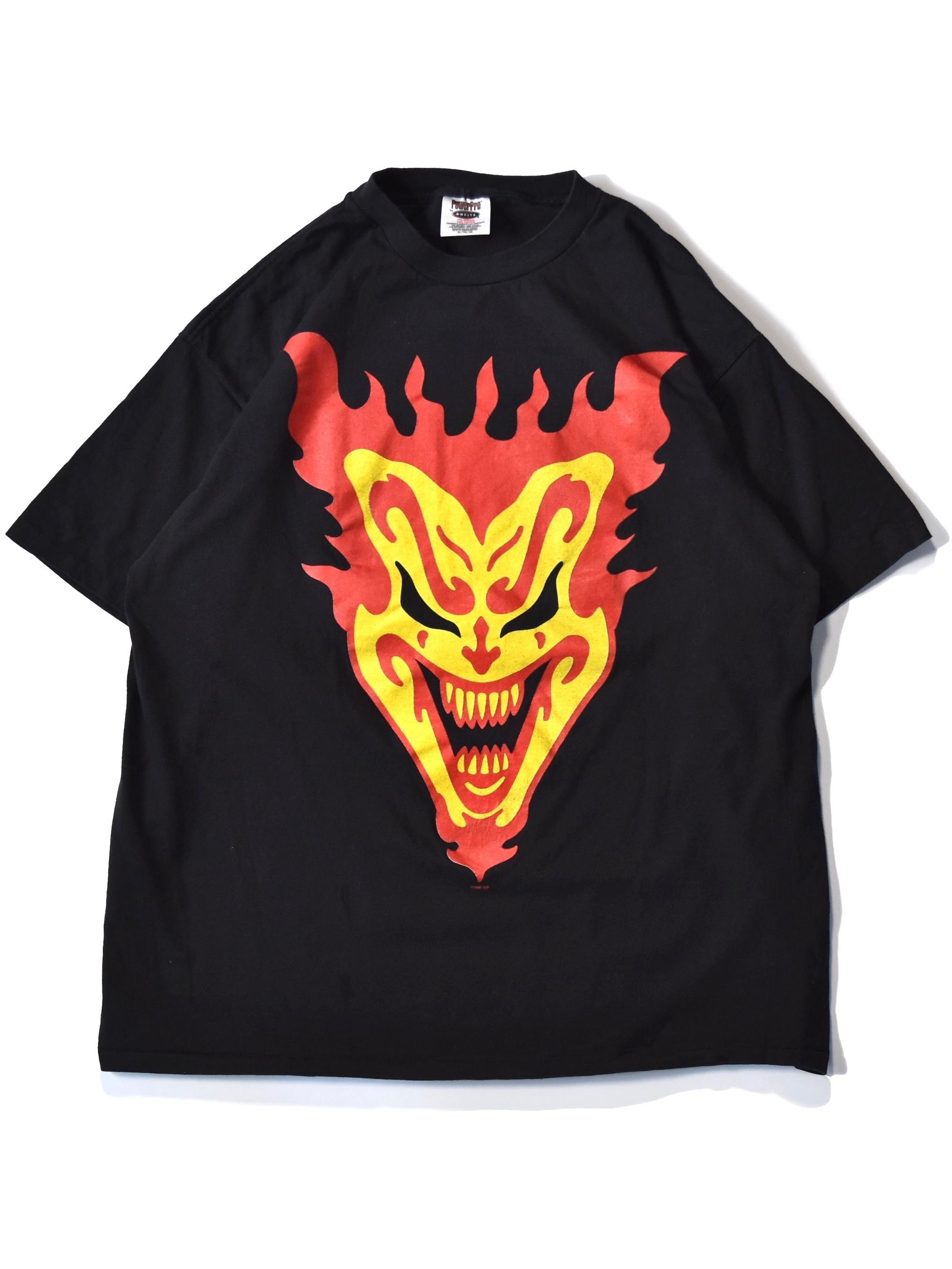 プリント Tシャツ / print T-shirt