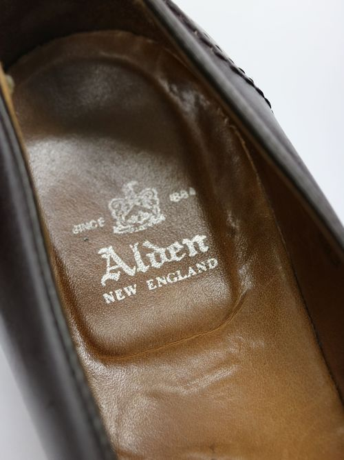 Alden 683 Penny Loafer