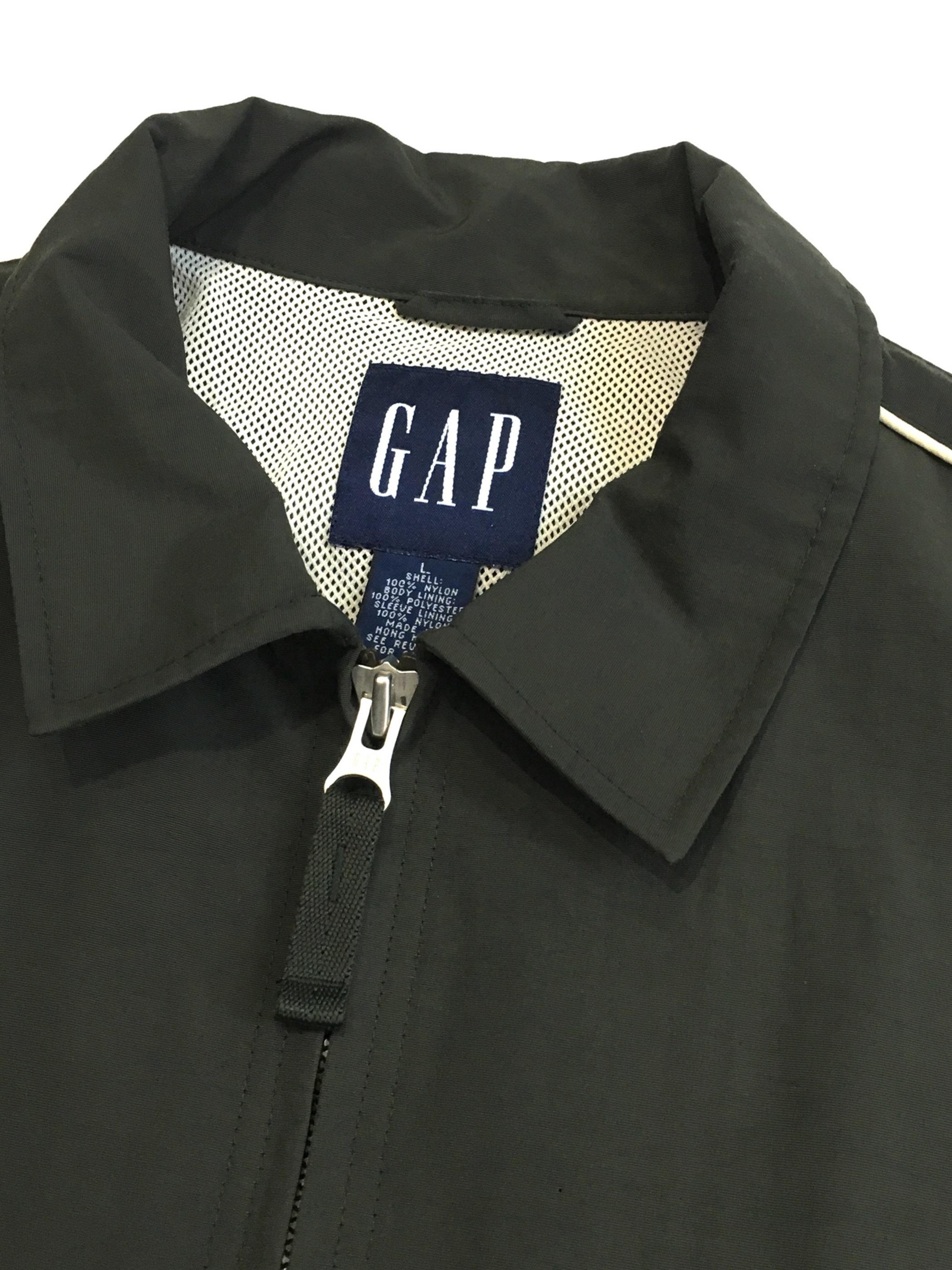 OLD GAP nylon jacket