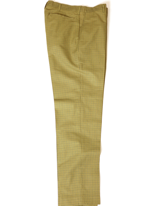1960's Dead stock SPORT KING Slacks(Yellow)