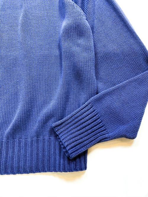 Ralph Lauren silk knit sweater