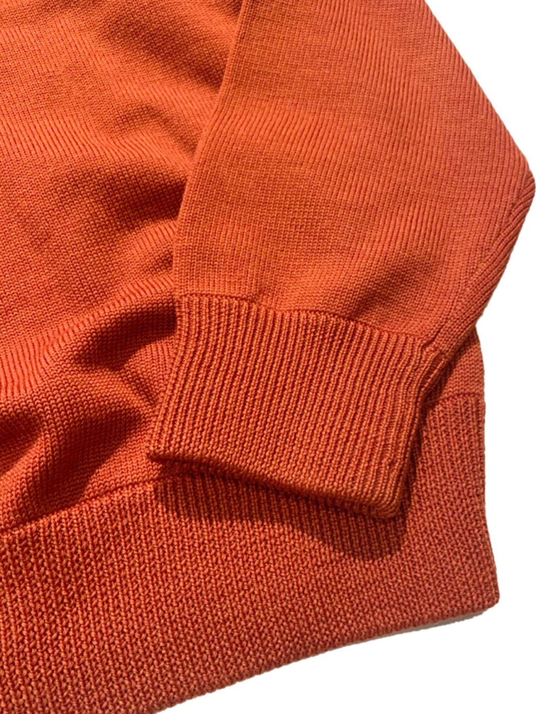 Brooks Brothers cotton knit