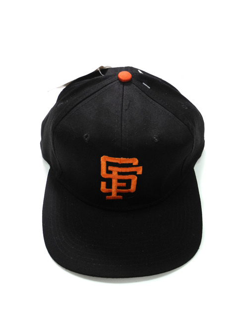 DEADSTOCK SAN FRANCISCO GIANTS CAP