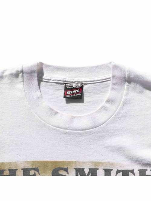 "90's THE SMITHS ""STRANGEWAYS, HERE WE COME"" Tシャツ [XL]"