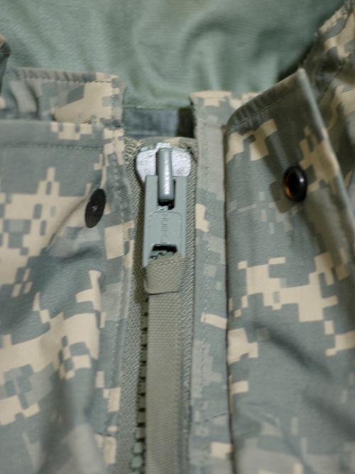 U.S.ARMY 2000's ECWCS Digital Camouflage GORE-TEX Parka SizeS-R