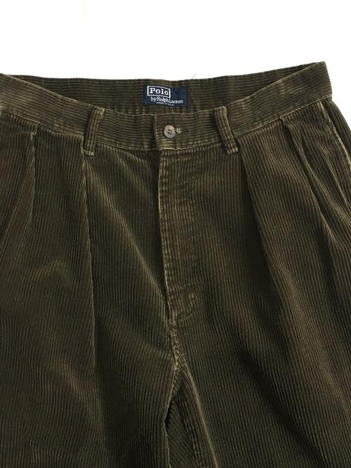 Polo by  Ralph Lauren corduroy pants