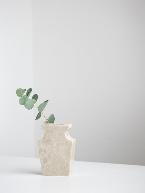 ルナベージュ 花器
