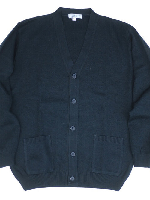 French Military / Deadstock / Knit Cardigan