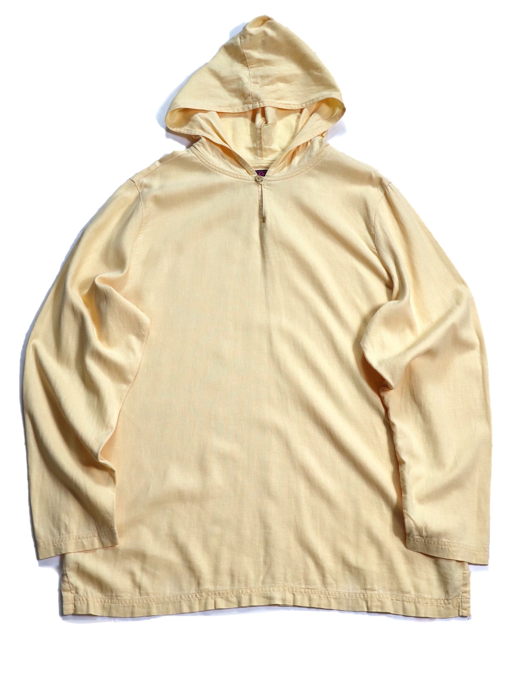 GEAR For Sports Linen × Rayon Hoodie