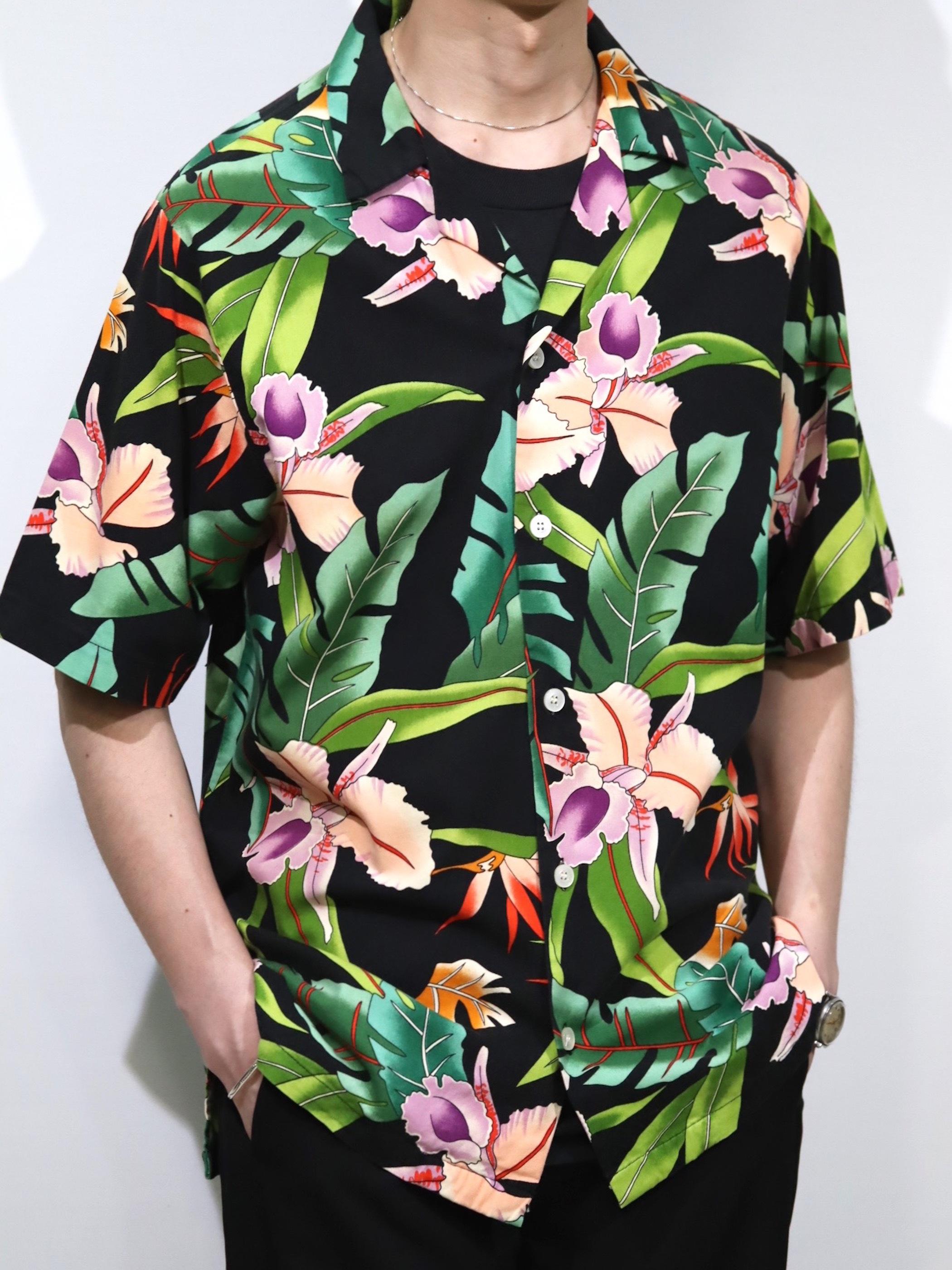 Vintage Cotton Aloha shirt