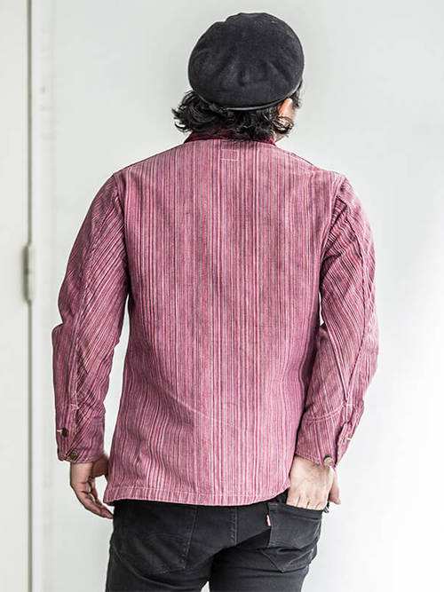 Used / Lee / 1970's Vintage / Cover All Jacket
