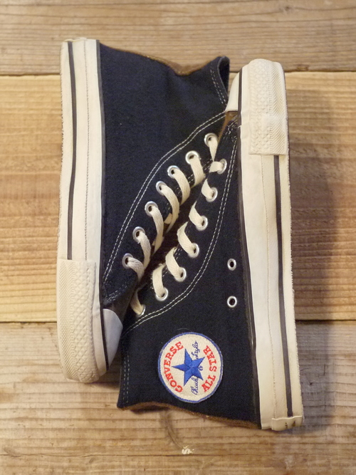 """CONVERSE 1990's ALL STAR Size5 1/2 """"Made in USA"""""""