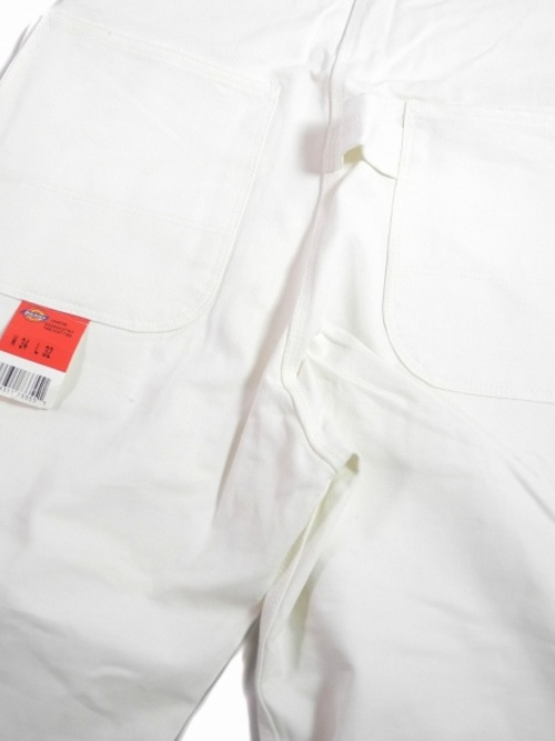 DEADSTOCK DICKIES OVERALL MADE IN USA