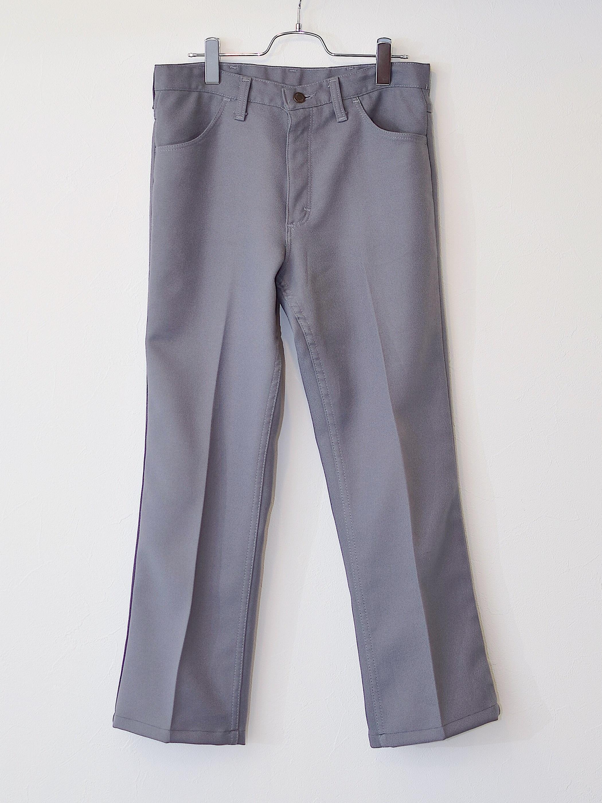 Vintage 【Wrangler】Wrancher Dress Jeans