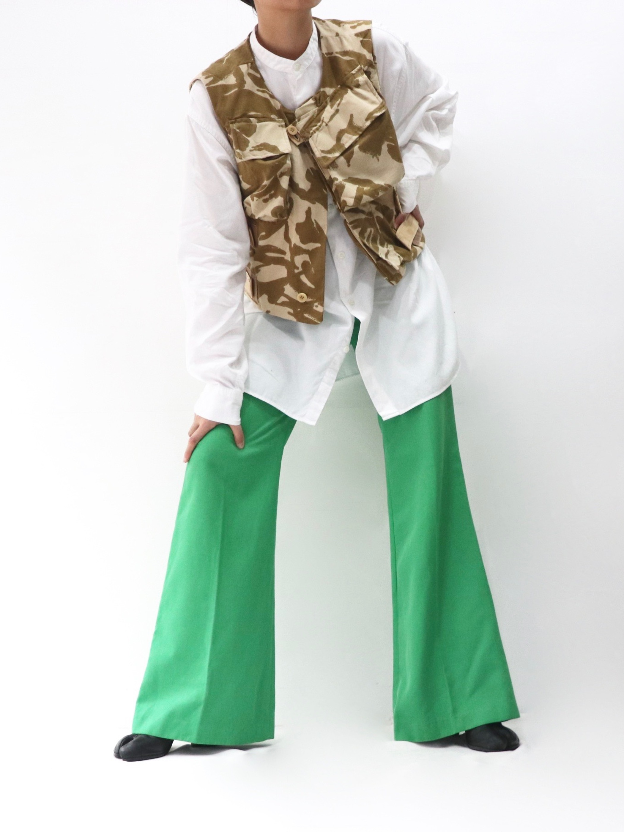 UK army vest (Dead stock)