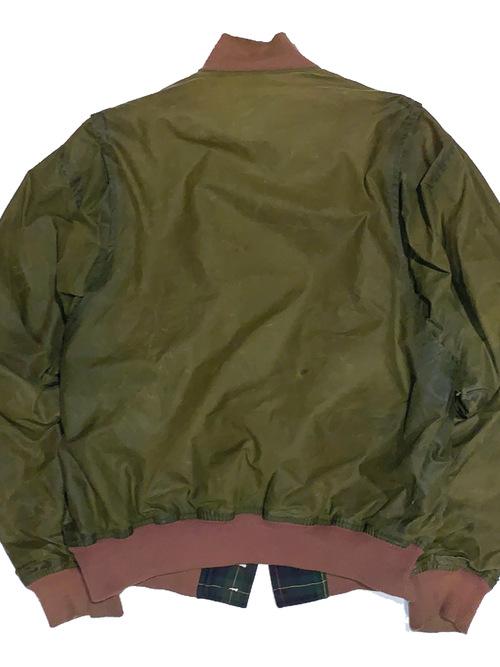 Polo Ralph Lauren ポロラルフローレン oiled jacket