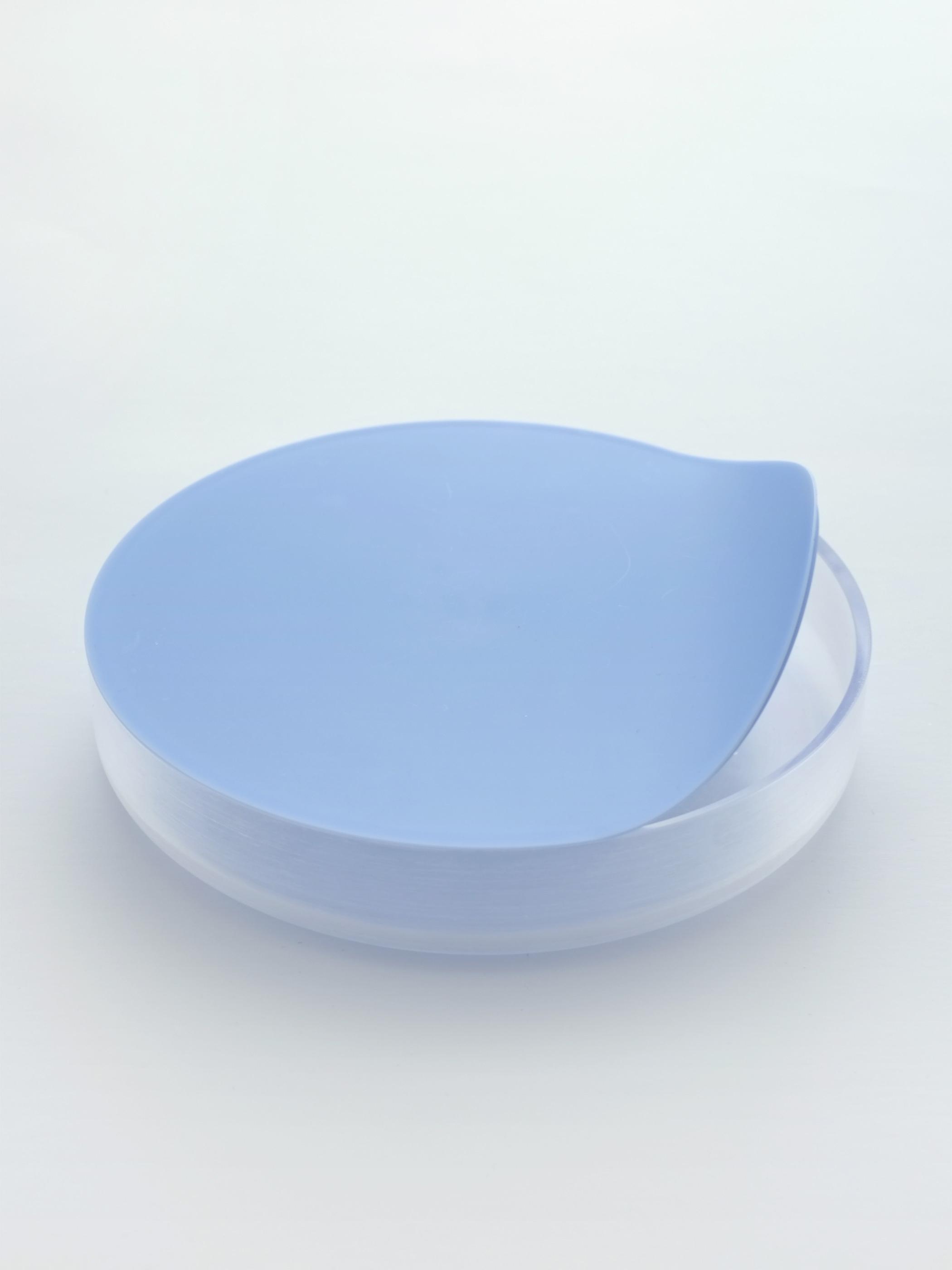 L size_Blue