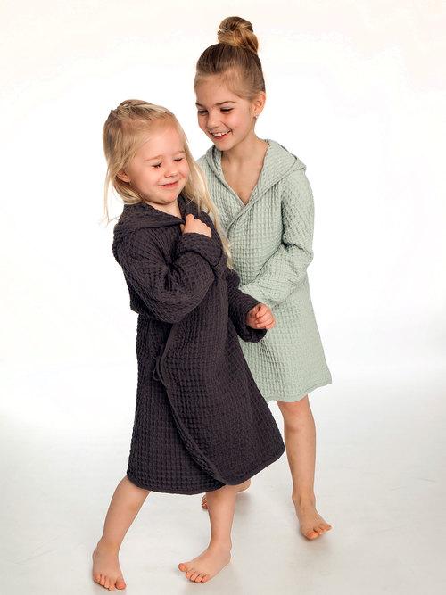 Bwbathrobe kids junior image