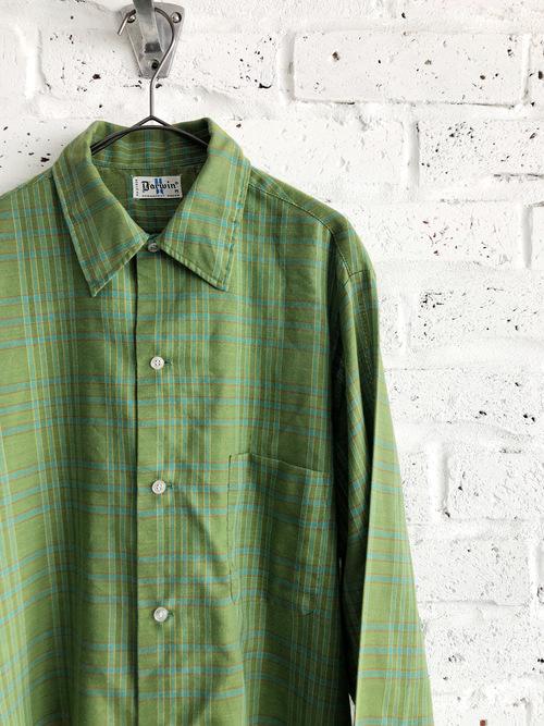 Vintage 50's-60's USA Darwin L/S Shirt