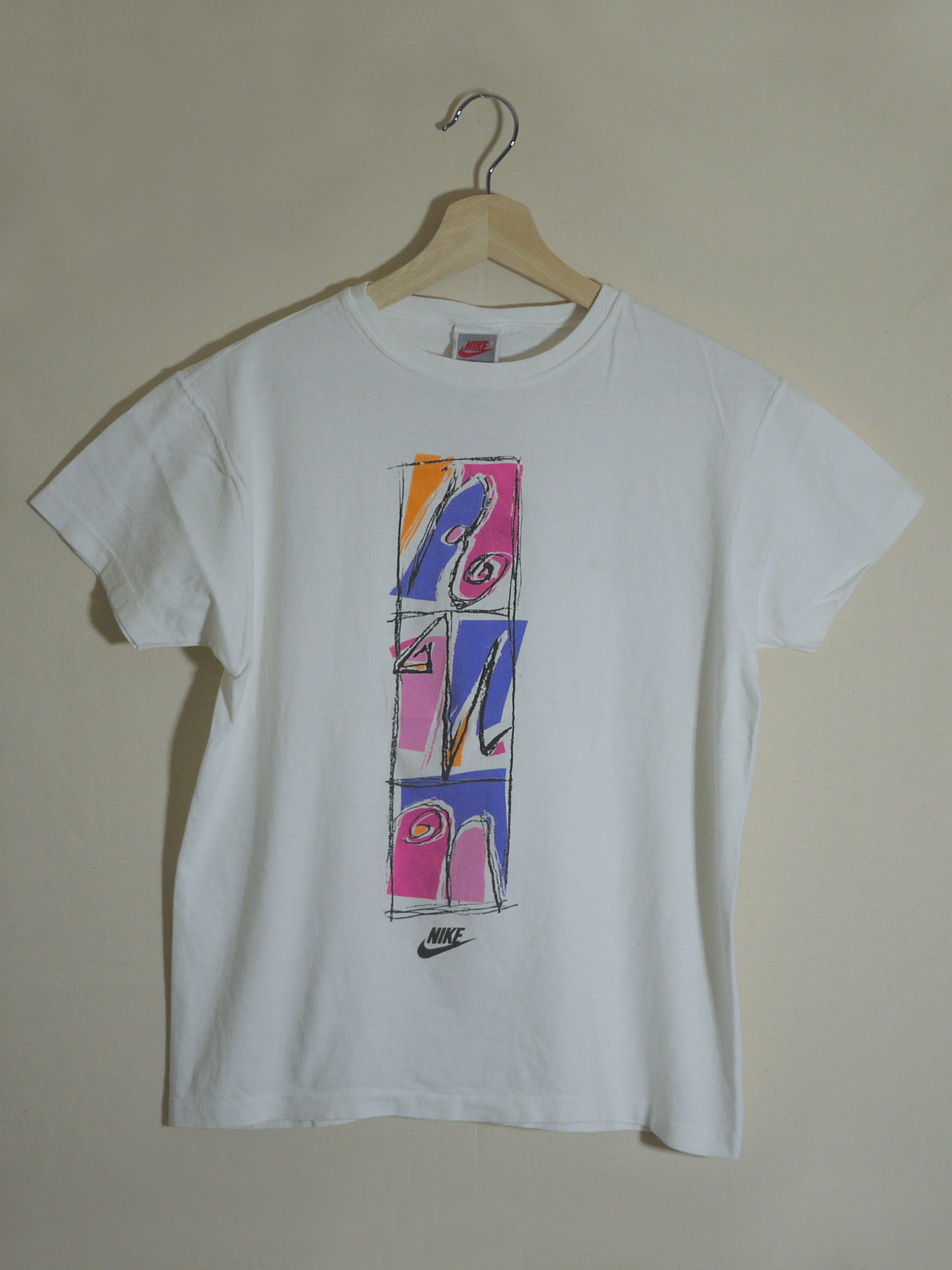 NIKE 1990's T-Shirts SizeS
