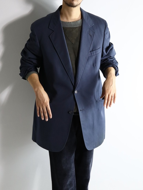 1980~90's Neil Martin Cotton Tailored Jacket