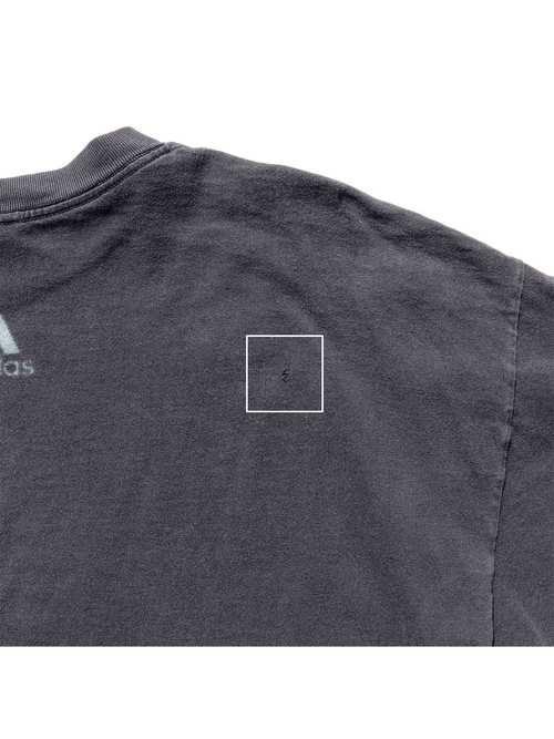 90's ADIDAS USA製 Tシャツ [XL]