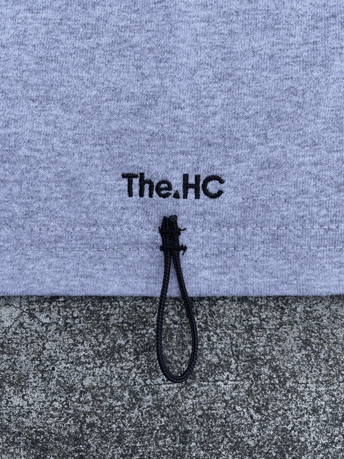 """PRO CLUB × The▲HC """"In-N-Out Tee (long sleeve)"""""""