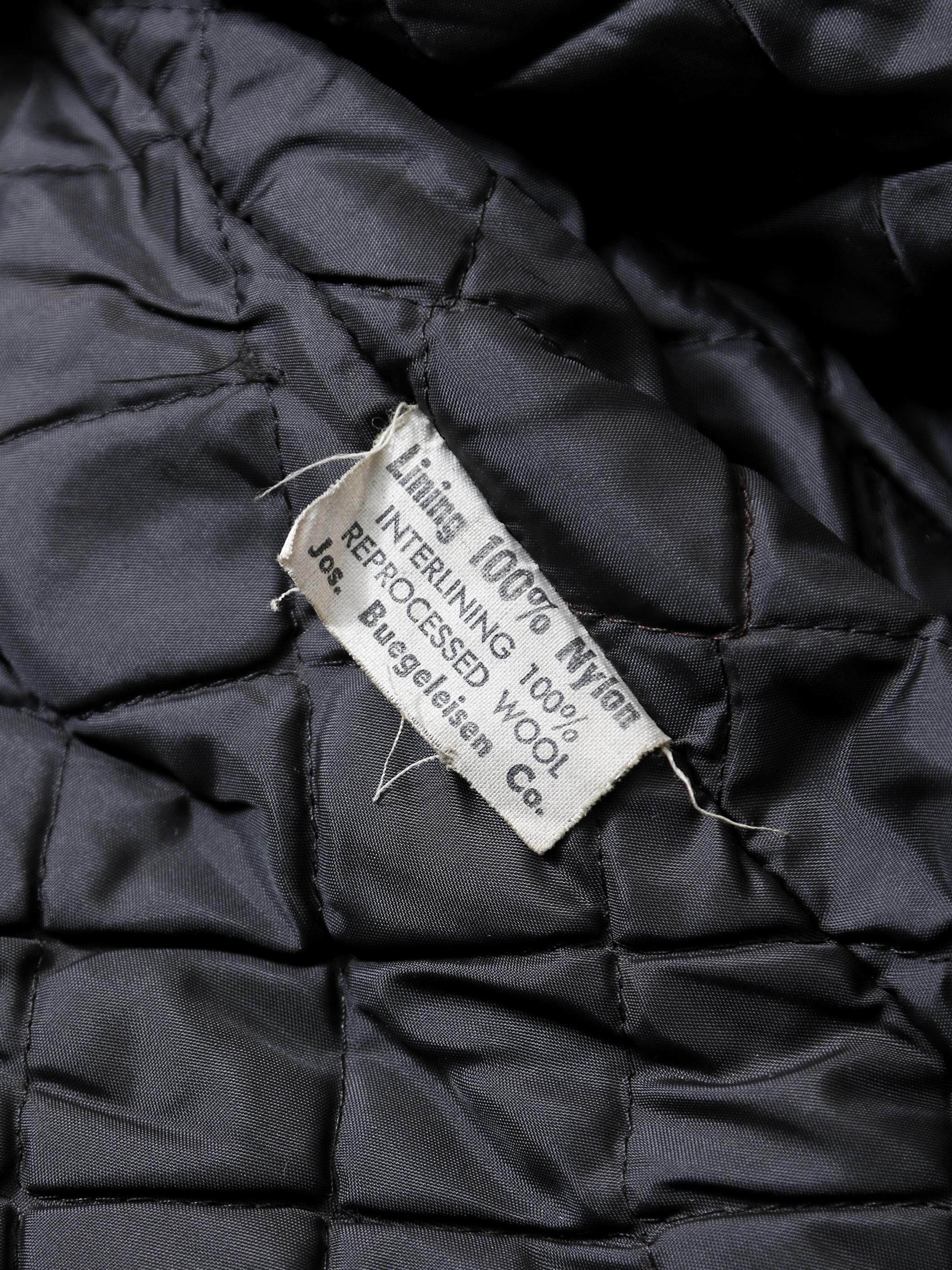 1950's Buco / J-24 w/Leather Pants