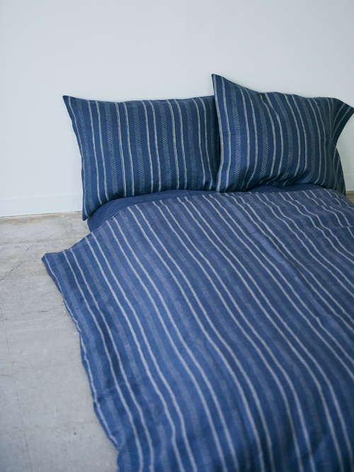 Block ch navy bed 45