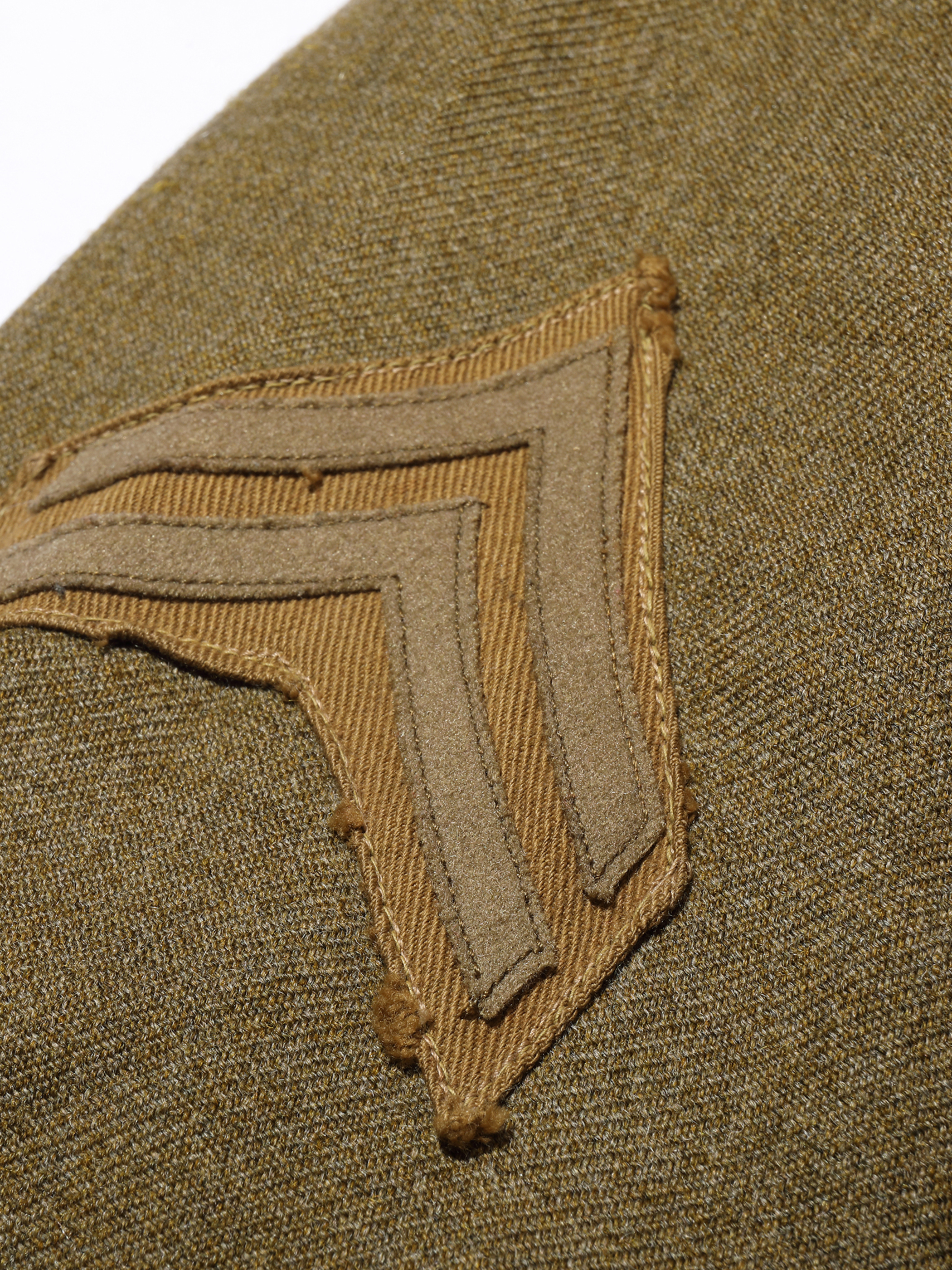 1910's U.S.Army / Combat Field Tunic