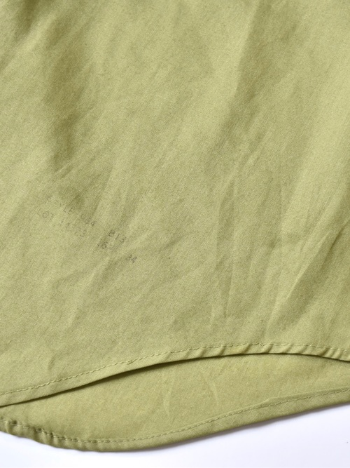 ビンテージ ドレス シャツ / vintage dress shirt