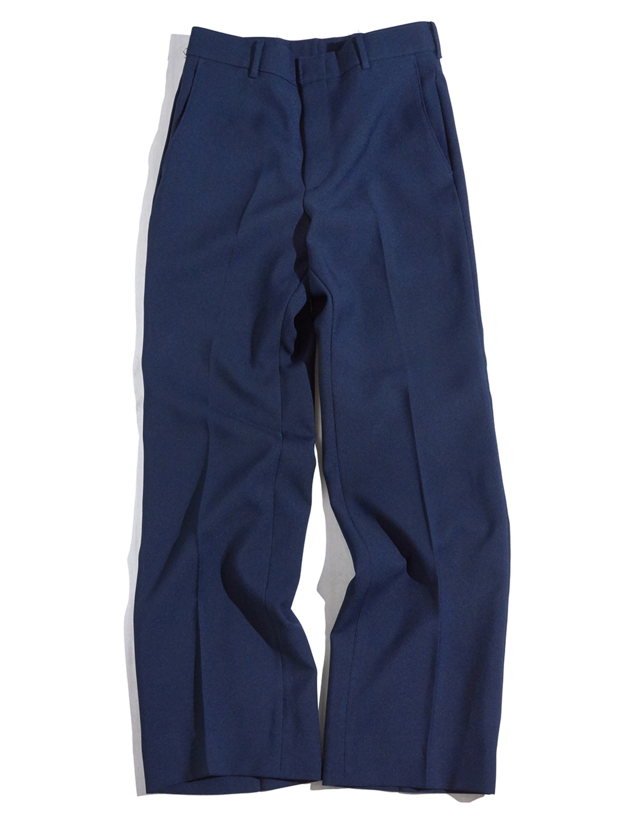 "1980s ""Levi's"" Action Slacks -NAVY-"