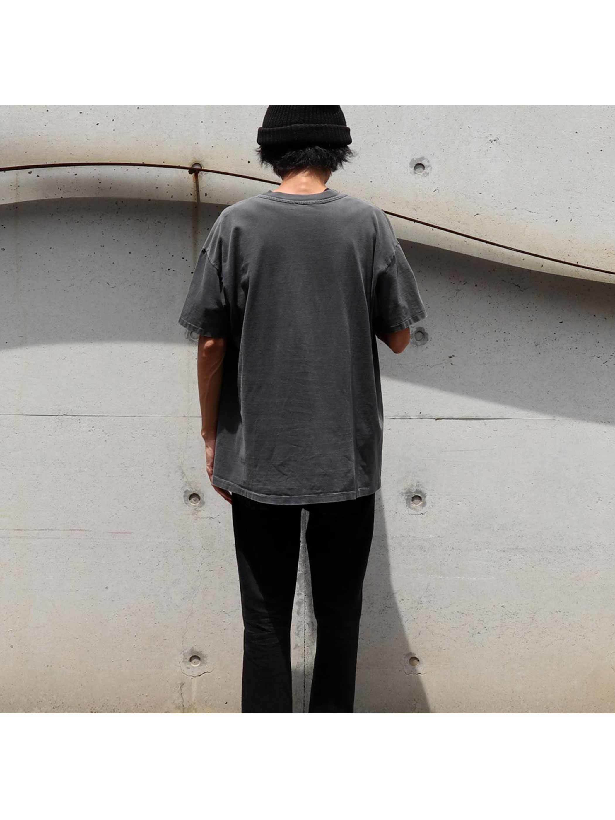 """90's NEIL YOUNG """"MIRROR BALL"""" プロモTシャツ [About XL]"""