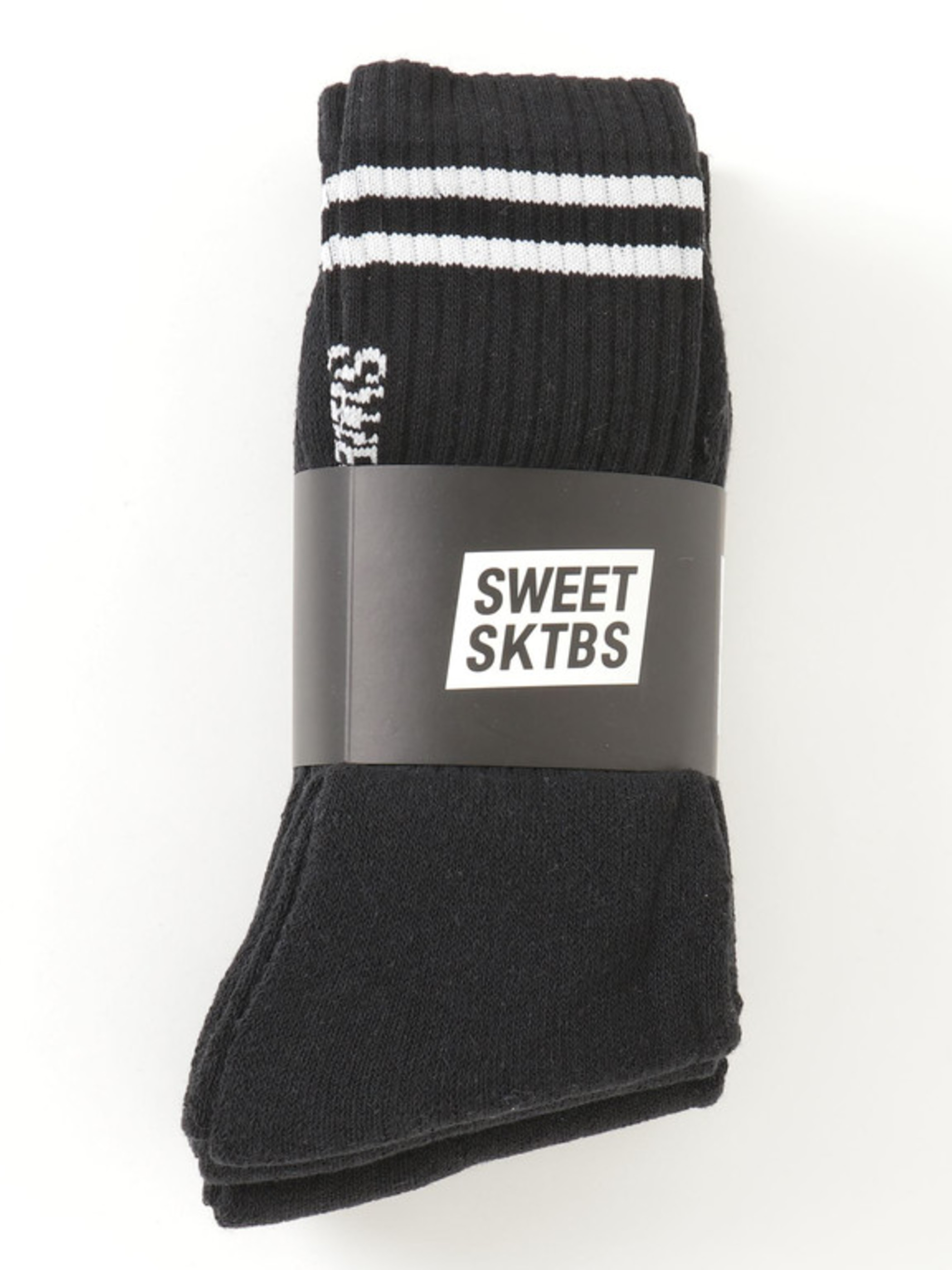 【NEW】SWEET SKTBS Socks Fade 5-pack