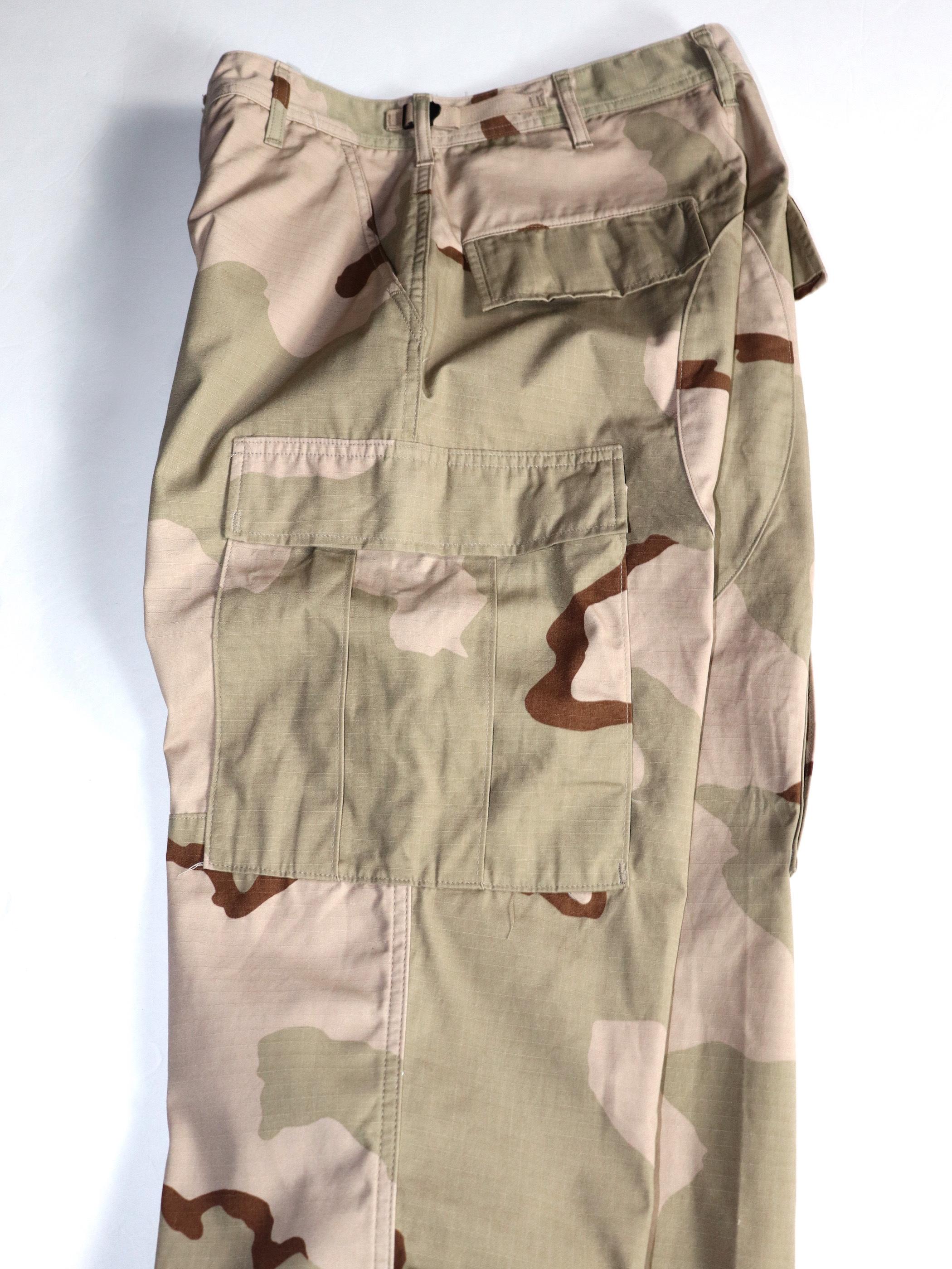 07's US Army BDU 6Pocket Pants