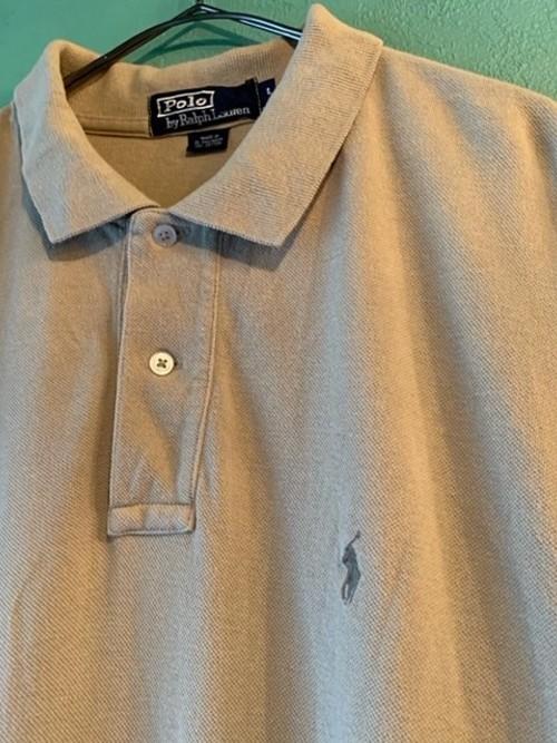 90~00s Ralph Lauren ポロシャツ